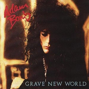 Image for 'Grave New World'