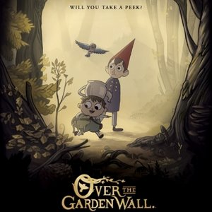Bild för 'Over the Garden Wall Original Soundtrack'
