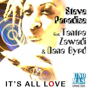 Image for 'It's All Love (Latin Mix)'