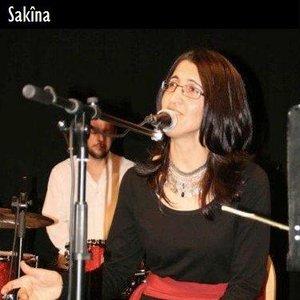 Image for 'Sakina'