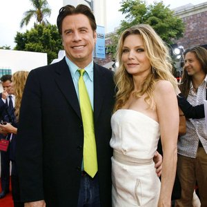 Image for 'John Travolta And Michelle Pfeiffer'