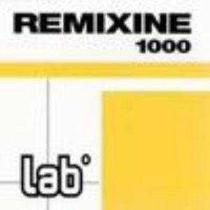 Image for 'Remixine 1000'
