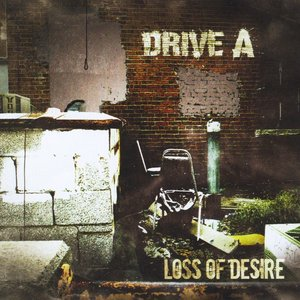 Image for 'Loss of Desire'