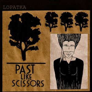 Image for 'Past Like Scissors'