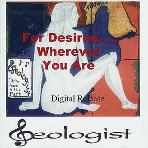 Image pour 'For Desiree .... Wherever You Are Ltd. Ed.'