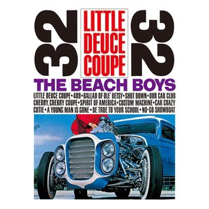 Image for 'Little Deuce Coupe'