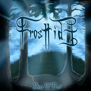 Immagine per 'Dawn Of Frost EP'