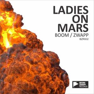 Image for 'BOOM ZWAPP EP'