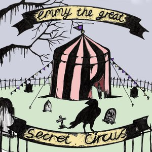 Image for 'Secret Circus EP'