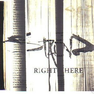 Image for 'Right Here'