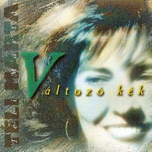 Image for 'Változó Kék'