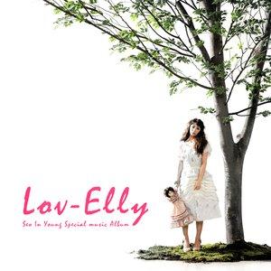 Image for 'Lov-Elly'