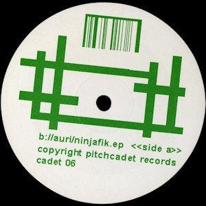 Image for 'Ninjafik EP'