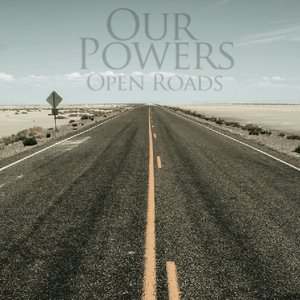 Image for 'Open Roads Sampler'