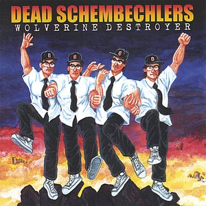 Image for 'Dead Schembechlers'