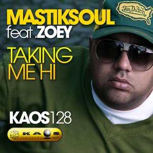 Immagine per 'Mastiksoul - Taking Me Hi Ep'