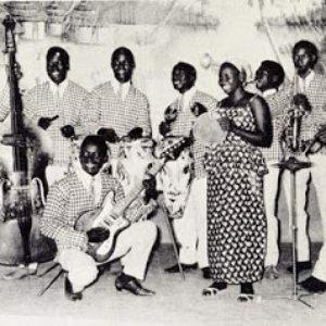 Image for 'Kebendo Jazz'