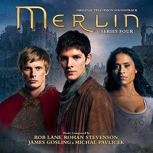 Image for 'Merlin: Series Four (Original Television Soundtrack)'