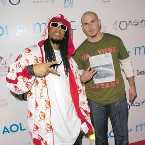 Image for 'Lil Jon feat. Pitbull'