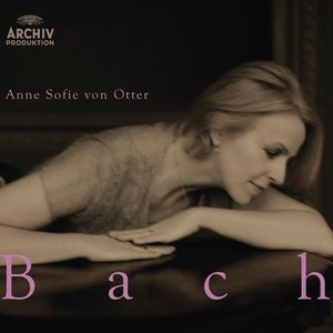 Image for 'Bach'