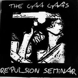 Image for 'Repulsion Seminar EP'
