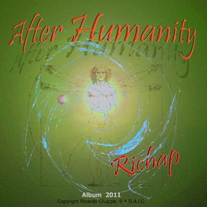 Image for 'AFTER HUMANITY by Richap (Ricardo Chappe)'
