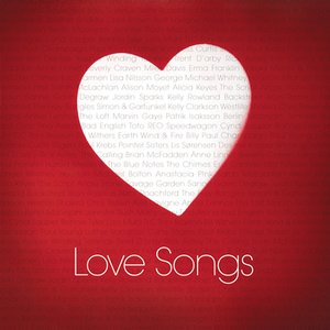 Image for '100 Love Songs'