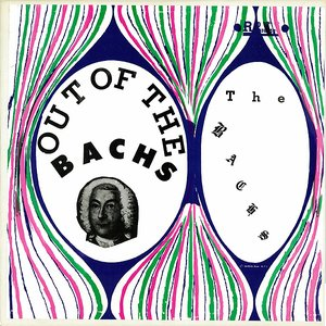 Bild für 'Out Of The Bachs'