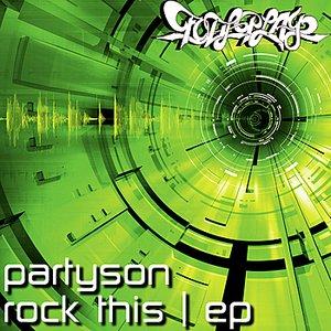 Изображение для 'Rock This EP'