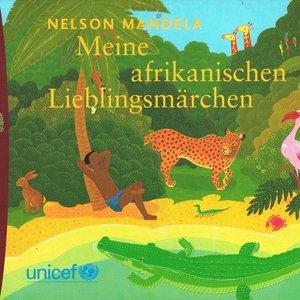 Image for 'Meine Afrikanischen Lieblingsmärchen'
