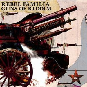 Image for 'Guns Of Riddim'