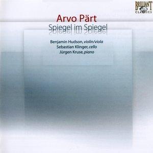 Image for 'Variationen zur Gesundung von Arinuschka'