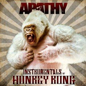 Bild für 'Honkey Kong (Instrumental)'