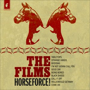 Image for 'Horseforce!'