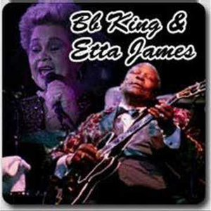 Image for 'B.B. King/Etta James'