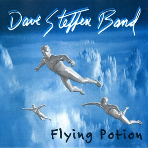 Image for 'Flying Potion'