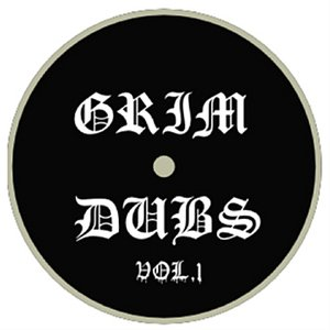 Image for 'Grim Dub Vol. 1'
