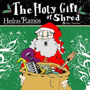 Image for 'The Holy Gift of Shred'