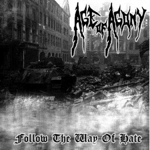 Image for 'Follow The Way Of Hate'