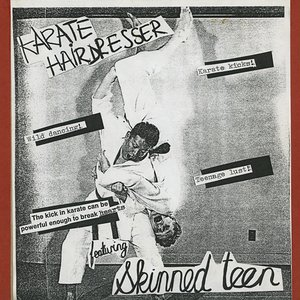 Image for 'Karate Hairdresser'