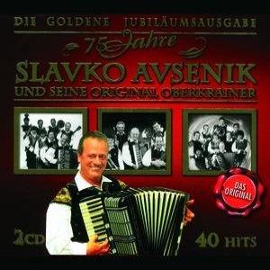 Image for '75 Jahre Slavko Avsenik'