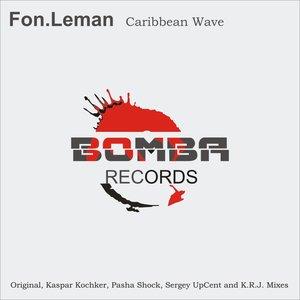 Изображение для 'Caribbean Wave'