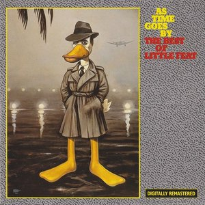 Image for 'As Time Goes By: The Best of Little Feat'