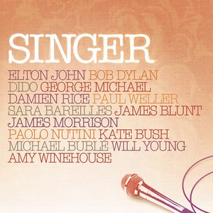 Image for 'Singer'