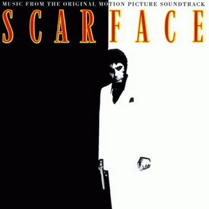 Image for 'Scarface: Music From The Original Motion Picture Soundtrack'