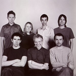 Image pour 'Belle and Sebastian'