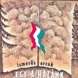 Imagem de 'Egy A Hazánk'