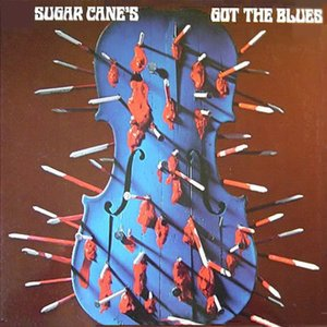 Image for 'Sugar Cane's Got The Blues'