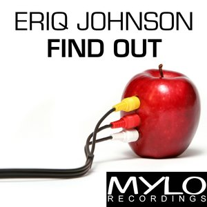 Image for 'Eriq Johnson - Find Out'