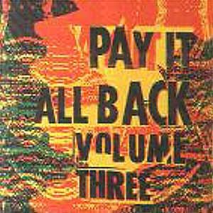 Bild för 'Pay It All Back Vol. 3'